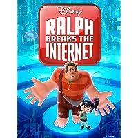 Ralph Breaks The Internet HD Digital Deals