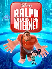 Ralph Breaks the Internet arrives on Digital Feb. 12 and on 4K, Blu-ray, DVD Feb. 26 from Disney