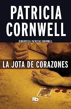 Jota de corazones / All that Remains (Doctora Kay Scarpetta) (Spanish Edition)