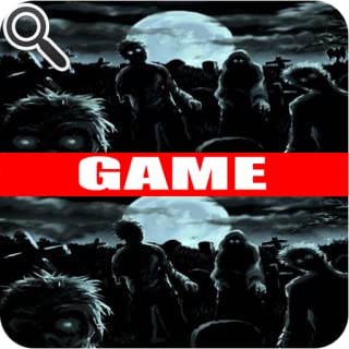 Zombies - Difference Games - Game App