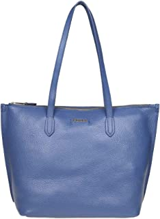 Luxury Fashion   Furla Womens 1023582 Blue Tote   Fall Winter 19