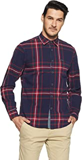 778f6317b34 Pepe Jeans Men's Casual Shirts Online: Buy Pepe Jeans Men's Casual ...