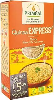 Primeal Quinoa Express Nature 250 G 250 G 100 g