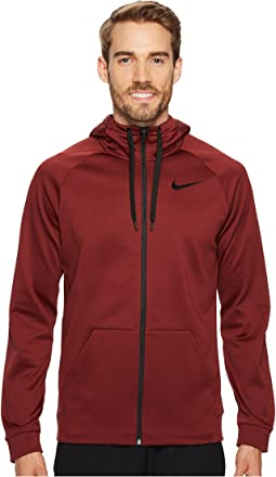 Therma Full-Zip Training Hoodie