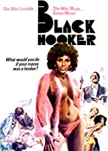 Black Hooker AKA Street Sisters