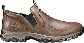 Timberland 男士 Mt. Maddsen 一脚蹬徒步鞋