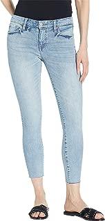 Women's Mid Rise Ava Skinny Ankle Jean