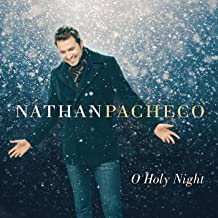 nathan pacheco christmas music