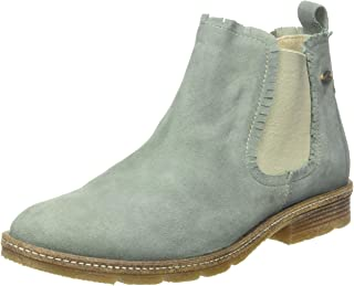 camel active Aged 75, Botas Chelsea Mujer