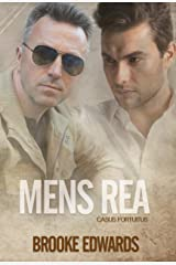 Mens Rea (Casus Fortuitus Book 1) Kindle Edition