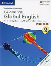 Cambridge Global English Stage 9 Workbook: for Cambridge Secondary 1 English as a Second Language (Cambridge International Examinations)