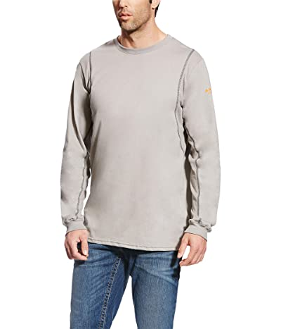 Ariat Big Tall FR AC Crew T-Shirt