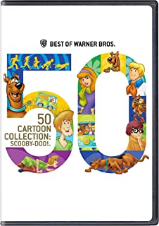Best of WB 50 Cartoon Coll-Scooby-Doo