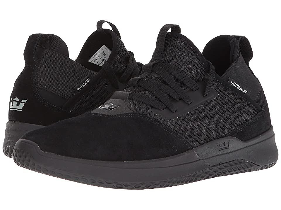 Supra Titanium (Black/Black) Men