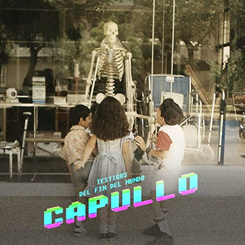 Agenda Electrónica by Capullo on Amazon Music - Amazon.com