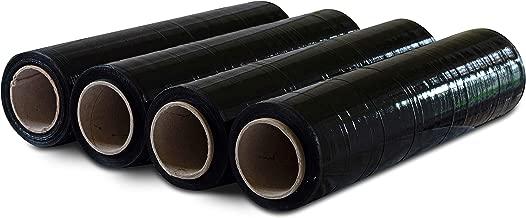 Stretch Wrap Industrial Strength 1100ft x18