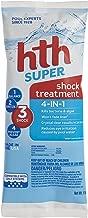 hth Pool Shock Super Shock Treatment (52005)
