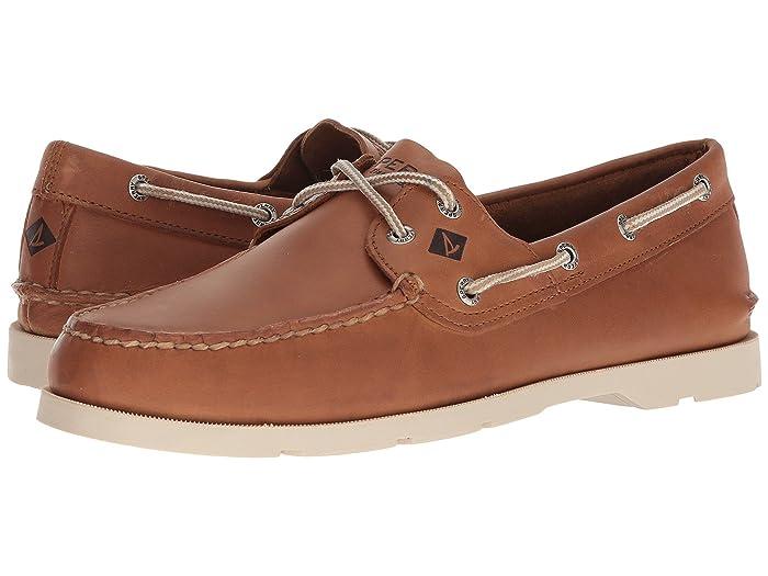 Sperry Top-Sider Lanyard 2-Eye Boat Shoe