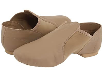 Capezio Economy Jazz Slip On (Carmel) Dance Shoes
