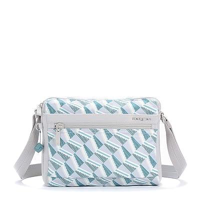 Hedgren Eye RFID Shoulder Bag (Sailor Print) Shoulder Handbags