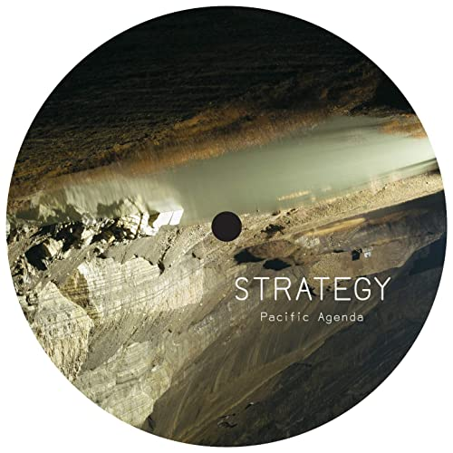 Pacific Agenda by Strategy on Amazon Music - Amazon.com