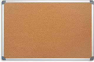 freestanding bulletin board