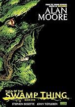 Saga of the Swamp Thing, Book 1 PDF