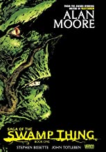 Best swamp thing graphic novel Reviews