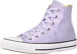Converse Women's Unisex Chuck Taylor All Star Shimmer Canvas High Top Sneaker