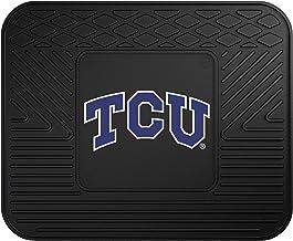 FANMATS NCAA Texas Christian University Horned Frogs Vinyl Utility Mat