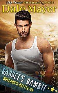Garret's Gambit (Bullard's Battle Book 4)