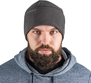 Terrakuda Fleece Watch Cap Beanie – Military/Tactical Mission Ready Protection