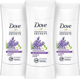 Dove Nourishing Secrets ضدعرق ضدعفونی استیک برای زنان اسطوخودوس