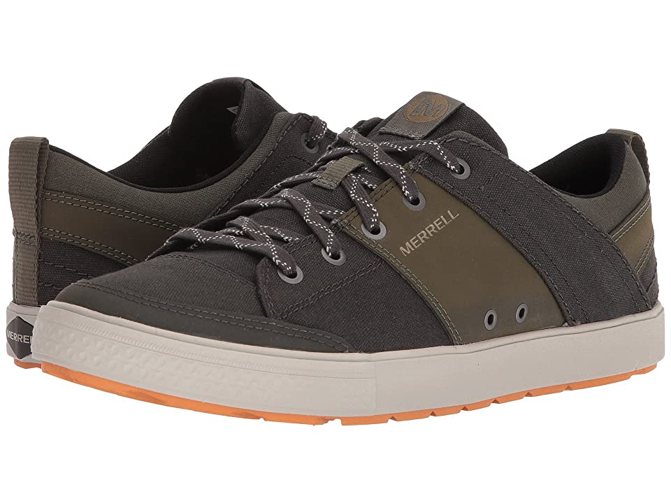 Merrell Rant Discovery Lace Canvas (Beluga) Men