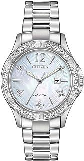 Citizen Watches Women's EW2510-50D Eco-Drive