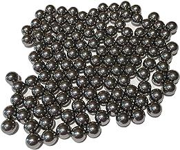 2 mm 5mm 200pcs 3 mm 4 mm 200 Unidades 6 mm 50 Unidades Show Matedepreso Bolas de rodamiento de Acero Inoxidable de precisi/ón 5 mm