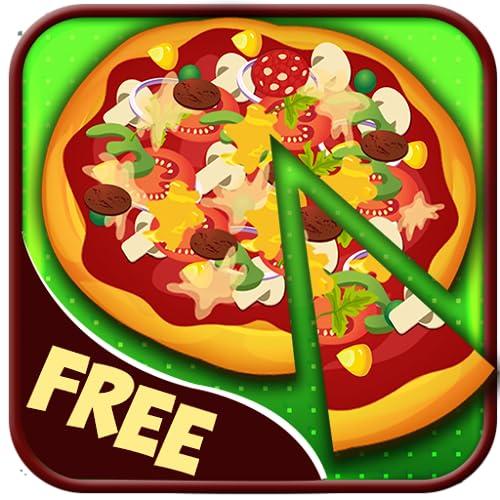 Pizzero - Niños tienda de pizza libre