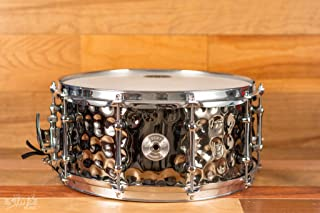 Best chrome snare drum Reviews