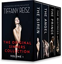 tiffany reisz original sinners series