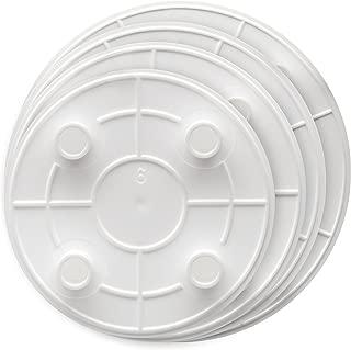 Lady Mary/Ateco Separator Plates, Set of 4