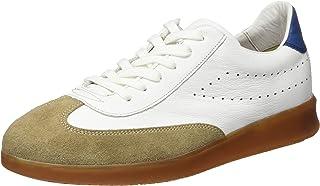 LLOYD Herren Low-Top Sneaker Babylon, Männer Sneaker,Wechselfußbett