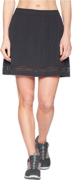 Sunkissed Skort