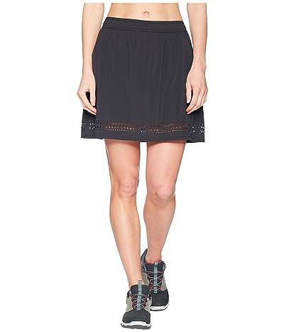 Toad&Co Sunkissed Skort (Black) Women