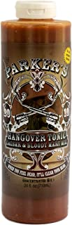 Parker's Hangover Tonic Bloody Mary and Caesar Drink Mix Concentrate, 24 Ounce