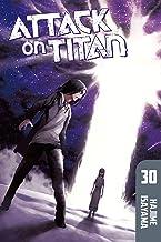 Attack on Titan Vol. 30 (English Edition)