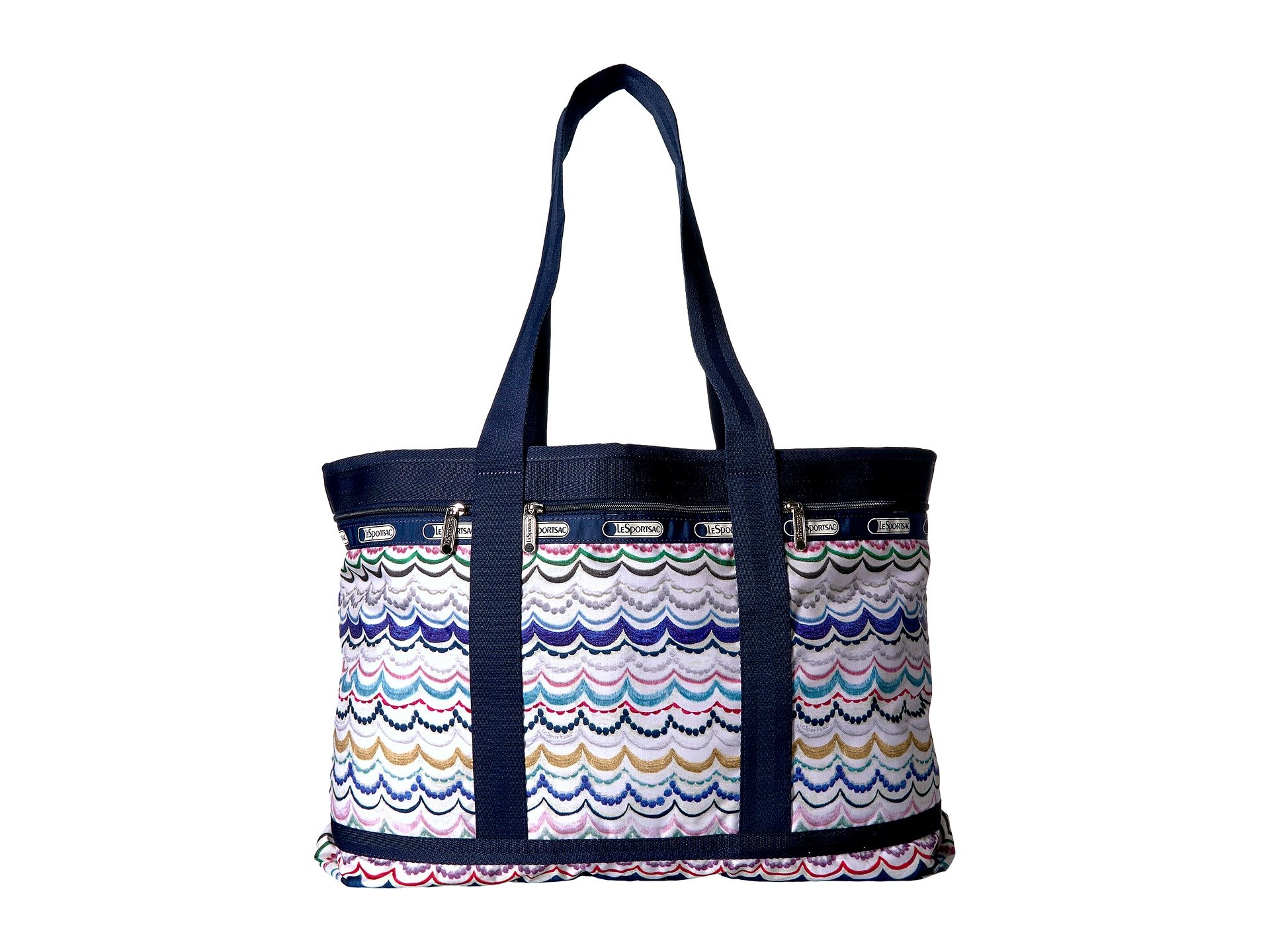 Bolso de Viaje para Mujer LeSportsac Luggage Travel Tote  + LeSportsac en VeoyCompro.net