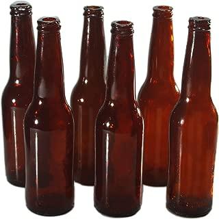 NewRuleFX SMASHProps Breakaway Beer or Soda Bottle Six Pack