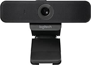 Logitech C925e Business-Webcam, HD 1080p, 78° Blickfeld, Autofokus, RightLight 2 Technologie, Abdeckblende, 2 Stereomikrof...