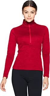 Russell Athletic Women's Lightweight Performance 1/4 Zip