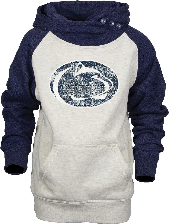 Ouray Soldering Industry No. 1 Sportswear Women's Asym Youth Hood